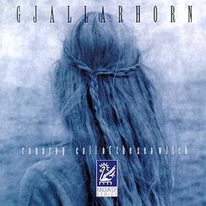 La musique celtique - Page 2 Gjallarhorn