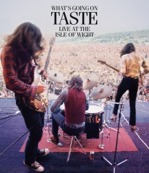 Taste - Live At The Isle Of Wight Film (2015) Taste_IOW_Bluray
