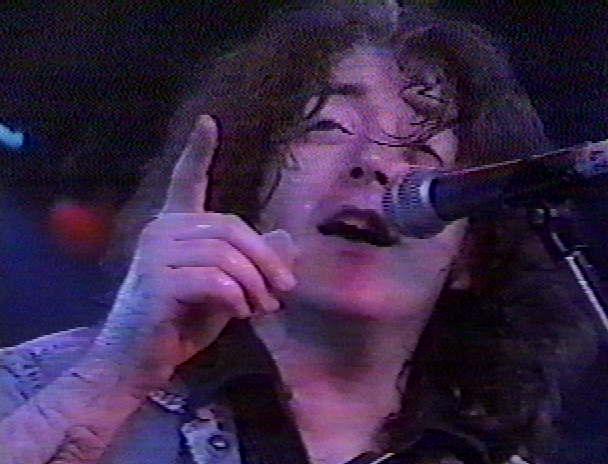 Una de encuestas musicales Finger