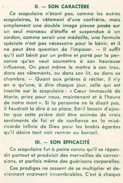 """""""Scapulaire Vert"""" et Scapulaire de Notre-Dame du Mont Carmel Scapulaire03c"""