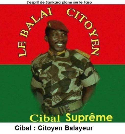 Burkina Faso Sankara-2
