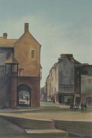 Street View : Lieux représentés sur des peintures célèbres (ou un peu moins) - Page 2 StaufferIMGP5118