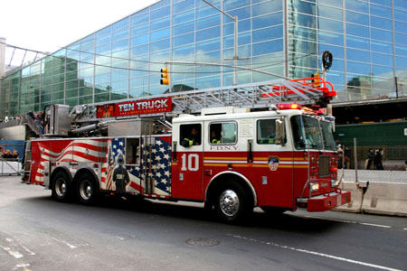 Pompie du Monde ~ New York Pt1855