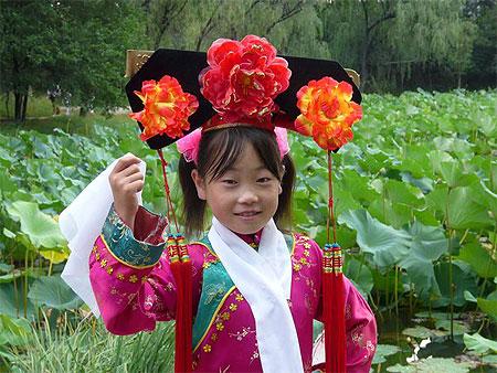 Que sont devenues les petites filles en Chine? Pt53455