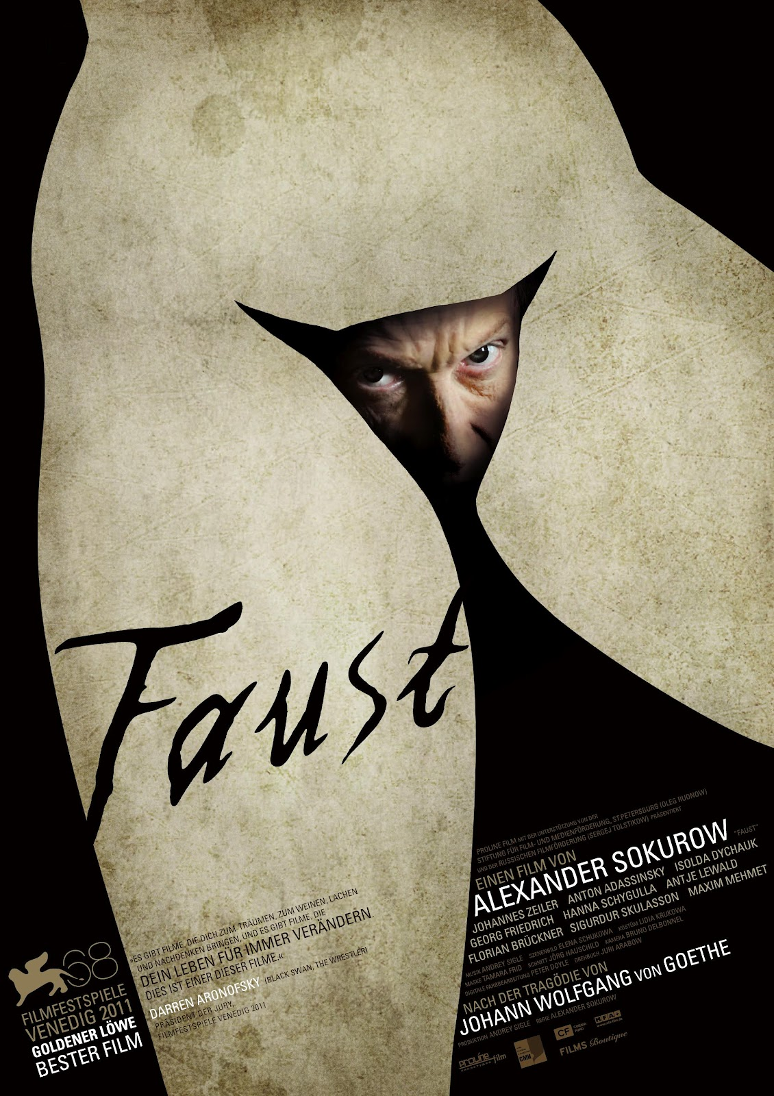 Les plus belles affiches de cinéma Faust-movie-poster1