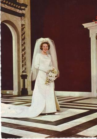 La reina Beatrix y su familia 7