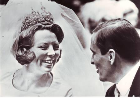 La reina Beatrix y su familia IMAGE0010