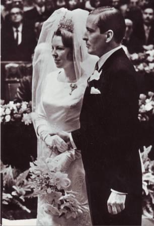 La reina Beatrix y su familia IMAGE0015