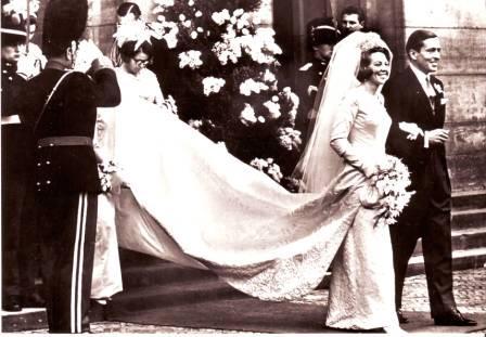 La reina Beatrix y su familia IMAGE0026
