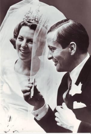 La reina Beatrix y su familia IMAGE0042