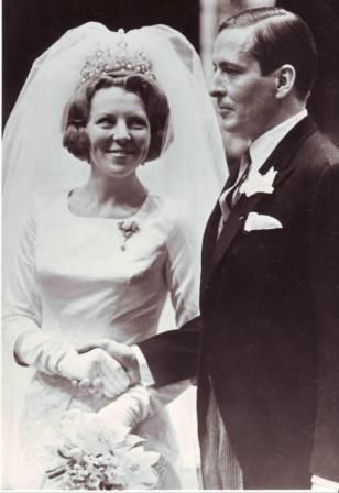 La reina Beatrix y su familia IMAGE0043