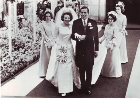 La reina Beatrix y su familia IMAGE0047