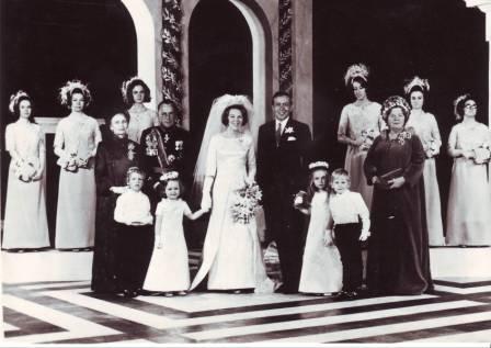 La reina Beatrix y su familia IMAGE0051