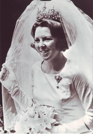 La reina Beatrix y su familia IMAGE0054