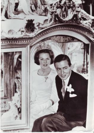 La reina Beatrix y su familia IMAGE0055