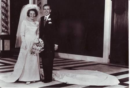La reina Beatrix y su familia IMAGE0056