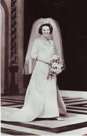 La reina Beatrix y su familia IMAGE0057