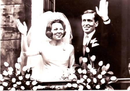 La reina Beatrix y su familia IMAGE0061