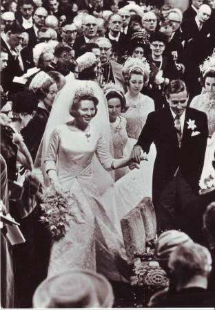 La reina Beatrix y su familia IMAGE0062