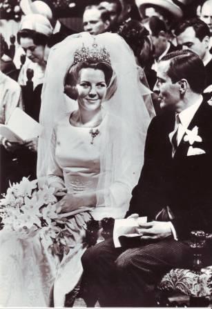 La reina Beatrix y su familia IMAGE0063