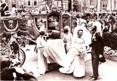 La reina Beatrix y su familia IMAGE0064