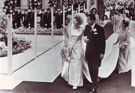 La reina Beatrix y su familia IMAGE0075