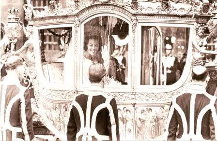La reina Beatrix y su familia IMAGE99