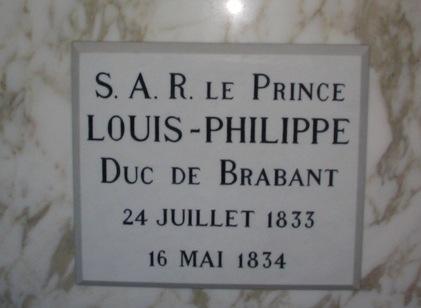 Casa Real de Bélgica 22