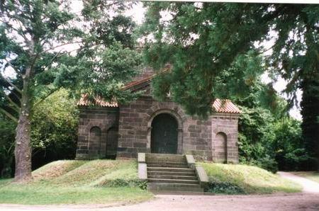 Casa de Hessen - Página 3 Newmausoleum