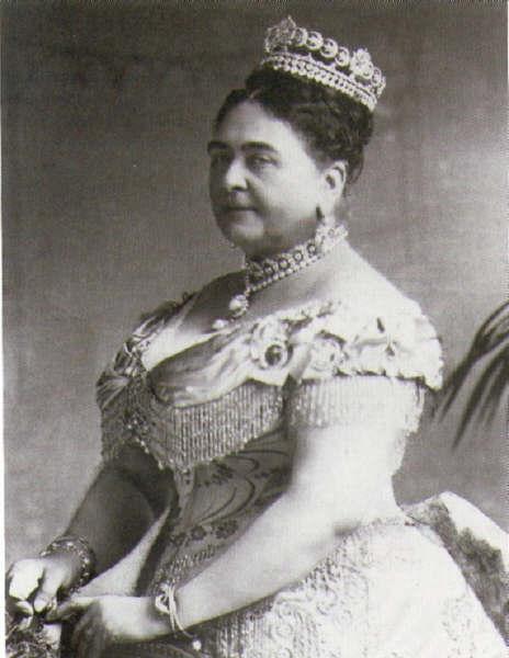 Mary, Princesa de Teck y George V. - Página 2 1833%20Mary%20Adelaide