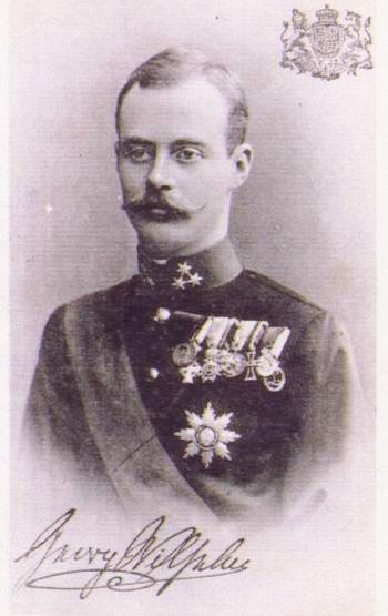 Casa  Brunswick l Príncipes de Gran Bretaña e Irlanda 1880%20Georg%20Wilhelm