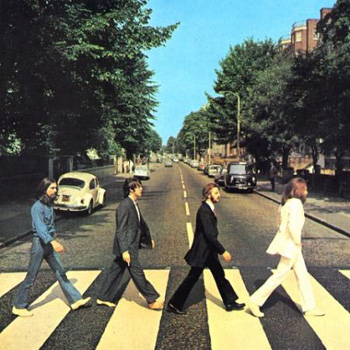 The Beatles. Beatles-beetle