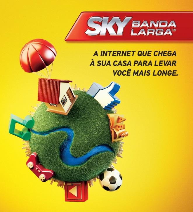[SKYTEC] Banda Larga da SKY chega a Nossa Senhora do Socorro  Sky_banda-larga