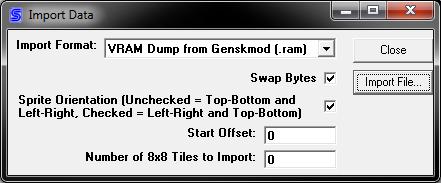 Programmer la SEGA Megadrive en Basic  SGTD-1-import
