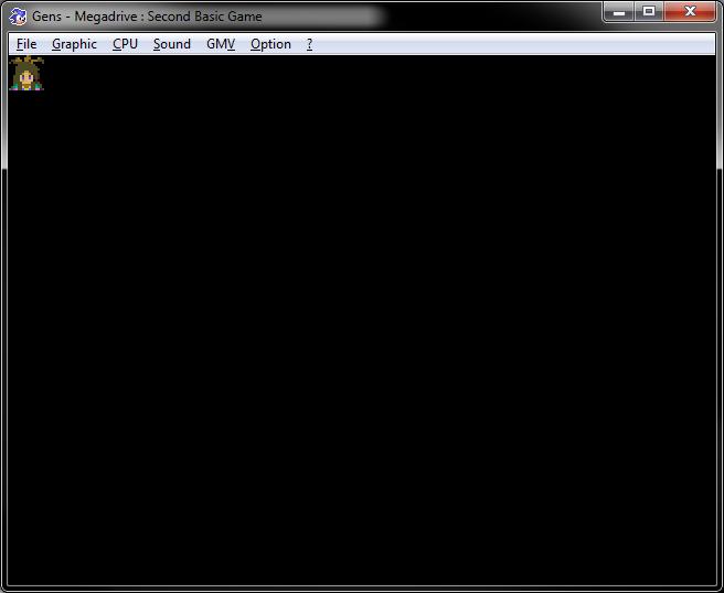 Programmer la SEGA Megadrive en Basic  SGTD-1-izika2