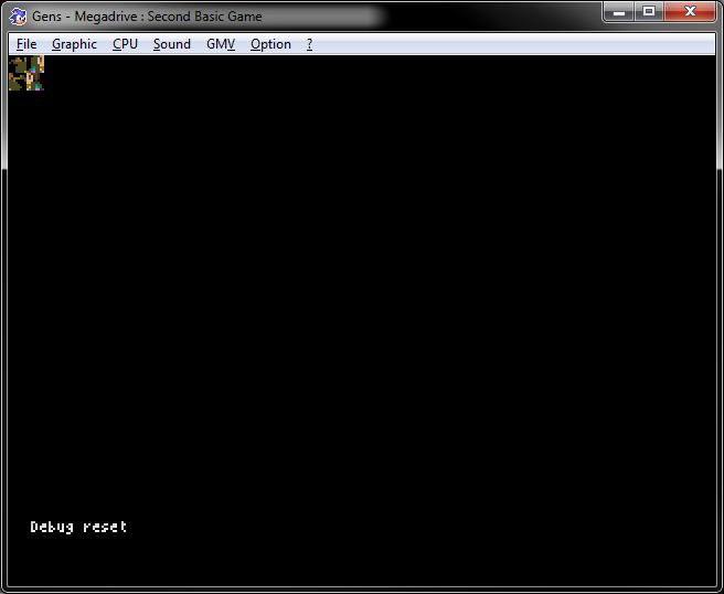 Programmer la SEGA Megadrive en Basic  SGTD-1-izika3