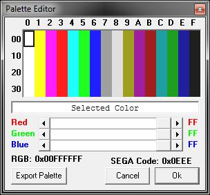 Programmer la SEGA Megadrive en Basic  SGTD-1-palette-editor