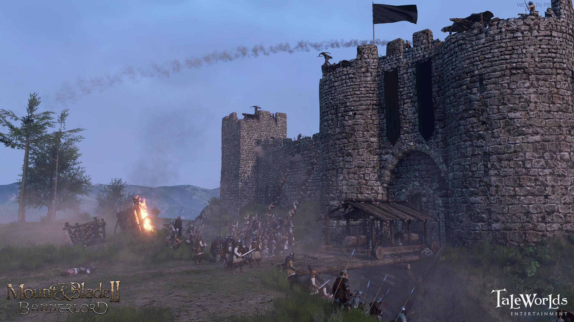 Bannerlord en el E3 2016: Gameplay de asedios - Página 4 Ss-003