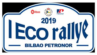 FOTOS I Eco Rallye Bilbao Petronor 2019 Placa_ecorallye_340