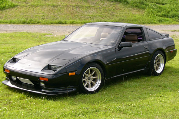 TOPIC OFFICIEL DATSUN 300ZX Z31 Kai-z31