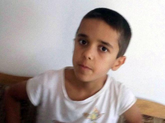 Pronadjeno tijelo nestalog djecaka na Majevici 097840