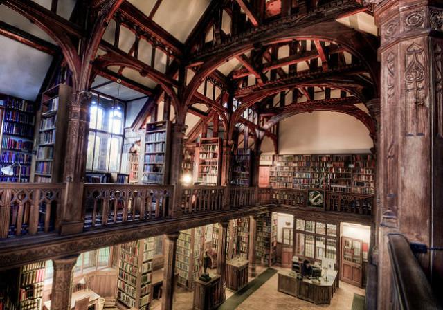 Najlepše biblioteke na svetu - Page 4 17