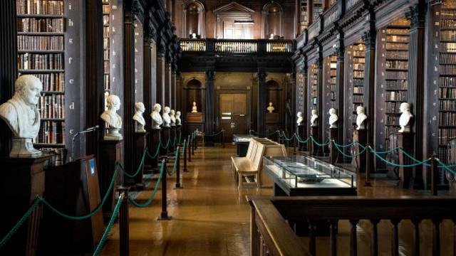 Najlepše biblioteke na svetu - Page 4 6