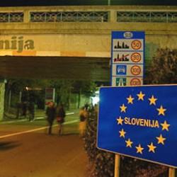 Politički odnosi Hrvatska-Slovenija Cro1