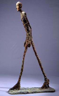 Alberto Giacometti Muskarac-koji-hoda-1
