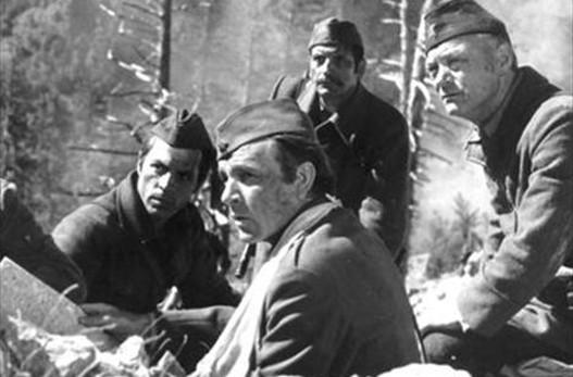 Ratni filmovi  Sutjeska-527