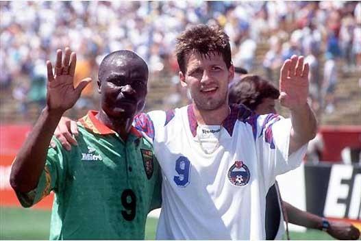 Zanimljivosti iz sveta fudbala Roze-Mila-i-Oleg-Sallenko