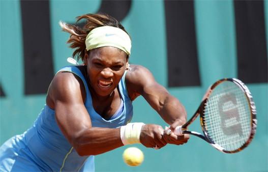 Modni prestupi teniskih kraljica Serena-Vilijams
