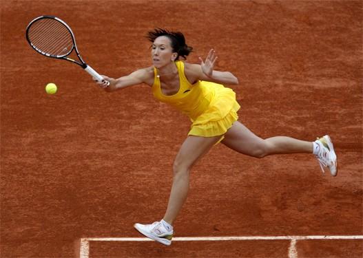 Modni prestupi teniskih kraljica Jelena-Jankovic