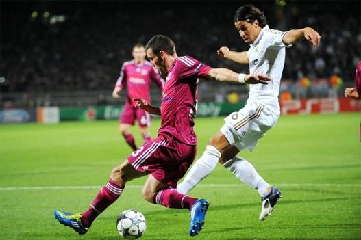 Liga Šampiona  2